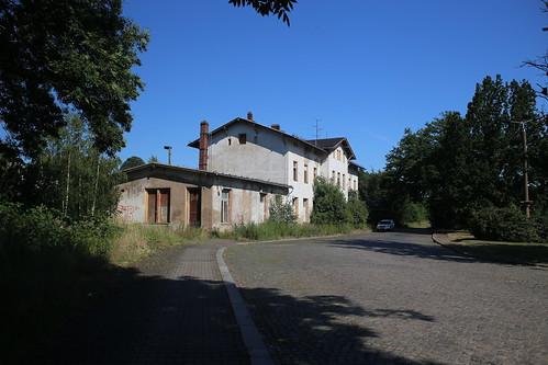 Colditz Station