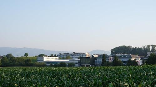 Bubikon Heavy Industries ...