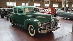 1941 Hudson Deluxe