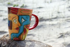 Ceramics and Glass - Ceramica e Vidro