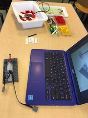 Tiny Techs Club Comes to the Alviso Branch