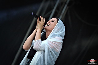 Within Temptation @ Rockfest 2019