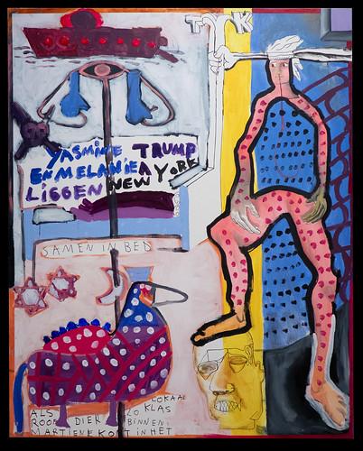 Outsider Art at Museum Dr. Guislain Ghent