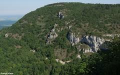 Prospection autour du Mont Poupet - Jura