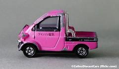Kei cars, vans and Keitora