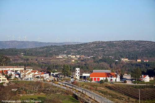Aguiar da Beira - Portugal 🇵🇹