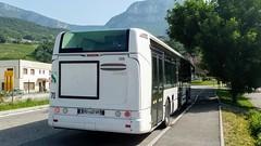 Irisbus Iveco Citelis 12 n°2039 de Synchro BUS