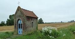 Steenwerck, Chapelle N.D. de la Salette