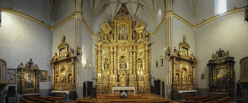 Iglesia de San Pedro. ANSÓ. ARAGÓN. SPAIN.