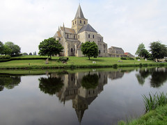 Abbey of Saint-Vigor de Cerisy,  Cerisy-la-Forêt 2018 - Photo of Cerisy-la-Forêt