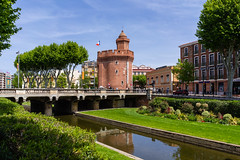 Perpignan, France - Photo of Baho