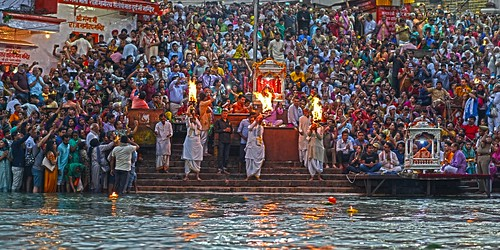 Aarti Haridwar DSC_3900