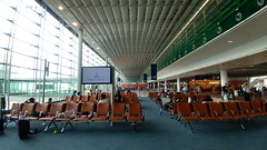 Charles De Gaulle Airport CDG - Photo of Thieux
