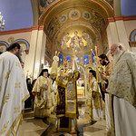 OCMC Celebrates the Enthronement of Archbishop Elpidophoros