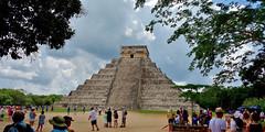 Mexiko, Yukatan-Rundreise