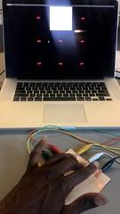 3x3 Matrix Multi-Touchpad