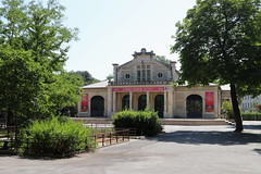 Montpellier, Pavillion Populaire - Photo of Saint-Aunès