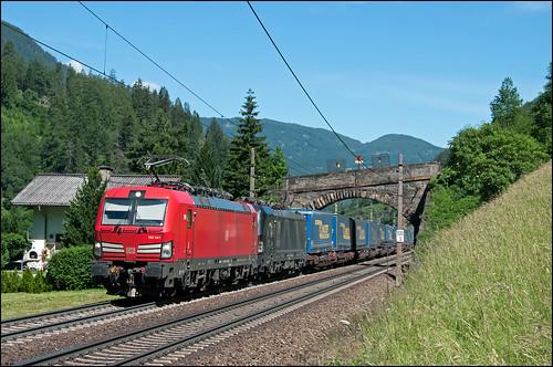 193 341, Wolf am Brenner (A), 24/06/19