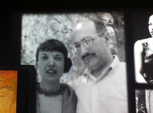BALTIC2019 - Mark Rothko and his wife Edith Sachar (1912-1981)