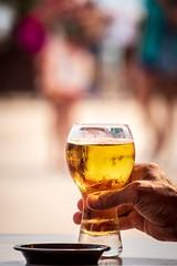 Start of Drinks Season - Photo of Candillargues