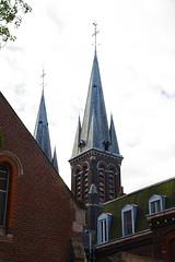 Dunkerque (Hauts de France) - Eglise Saint Martin
