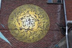 Graffiti, Villeneuve d'Ascq