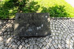 THE CROPPIES ACRE MEMORIAL PARK [BENBURB STREET DUBLIN]-153512