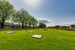 THE CROPPIES ACRE MEMORIAL PARK [BENBURB STREET DUBLIN]-153517