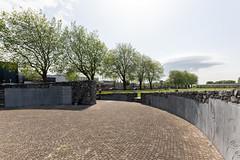 THE CROPPIES ACRE MEMORIAL PARK [BENBURB STREET DUBLIN]-153516