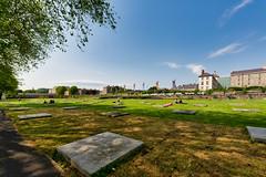 THE CROPPIES ACRE MEMORIAL PARK [BENBURB STREET DUBLIN]-153518