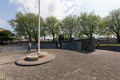 THE CROPPIES ACRE MEMORIAL PARK [BENBURB STREET DUBLIN]-153515