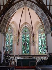 Harborne - St Peter