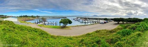 Crowdy Head Boat Harbour, Crowdy Head, NSW