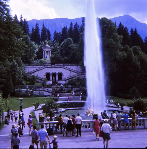 IMG_0002a Austria Alps Hornsby Coaches Trip Aug 1970