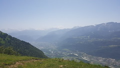 2019 06 Vtt Le Mole (Hte-Savoie) - Alt. 1857m - Photo of Reignier-Esery