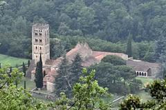 _DSC4751 : abbaye St Michel de Cuxa - Photo of Estoher