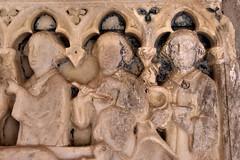 _DSC4817 : abbaye St Martin du Canigou - Photo of Serdinya