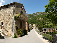 Saint-Julien-du-Verdon - Photo of Moriez