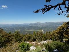 Au Mont Lachens - Photo of Séranon