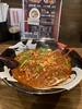 Photo:karamen 20x spicy at karamen gekijyo, koenji By nakashi