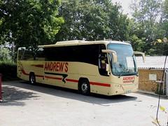 DSCN9475 Andrew's, Tideswell YN11 AXX - Photo of Lassy