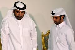 صور تتويج الفائزين بختامي مهرجان آل جحيش ٢٠١٩