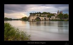 Pont Saint Bénézet, Avignon - Photo of Avignon