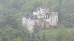 Catsillo de Fayrac - Desde el Castillo de Beynac