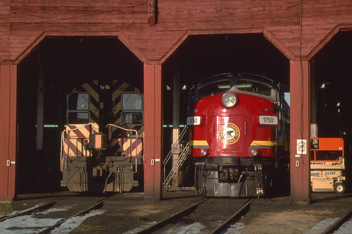 WC 1236 & ACR 1750 - 6/8/1996