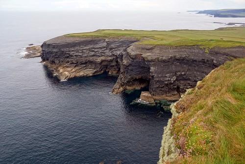 Cliff Walk Kilkee 2