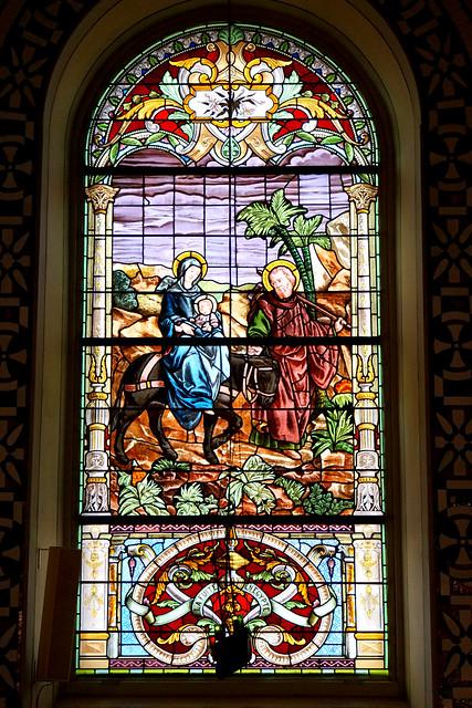 Photo:DSC00251 - Chapel of Notre-Dame-de-Bon-Secours By archer10 (Dennis)