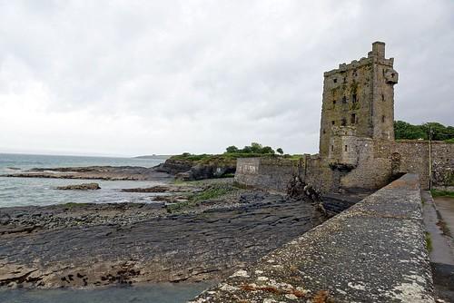 Carrigahol Castle