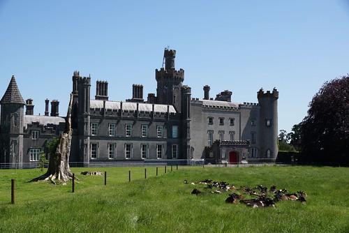Tullynally Castle 1