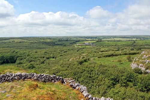The Burren National Park 5 - Cathair Chomáin